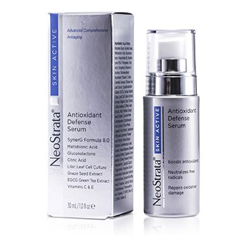 Neostrata Suero Defensa Antioxidante  30ml/1oz