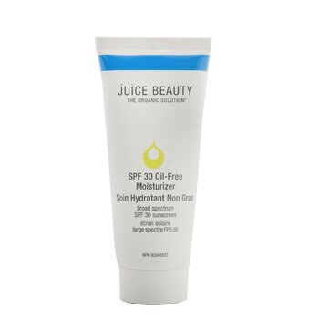Juice Beauty SPF 30 Oil-Free Moisturizer  60ml/2oz