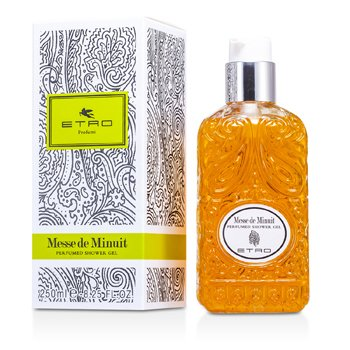 Etro Messe De Minuit Perfumed Shower Gel  250ml/8.25oz