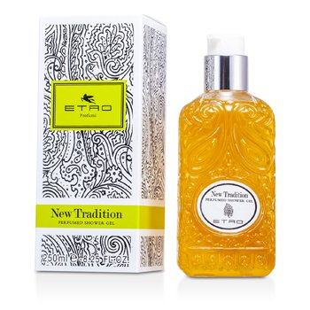 Etro New Tradition Perfumed Shower Gel  250ml/8.25oz