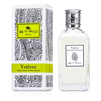 Etro Vetiver Después de Afeitar Perfumado  100ml/3.3oz