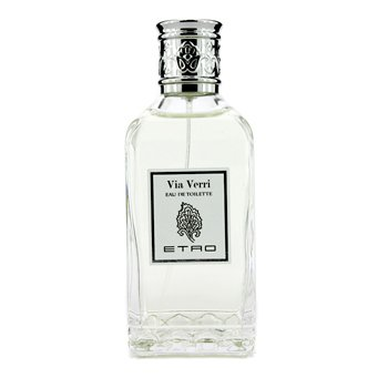 Etro Via Verri Eau De Toilette Spray  100ml/3.3oz