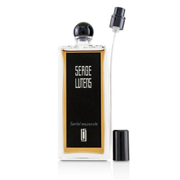Serge Lutens Santal Majuscule Eau De Parfüm spray  50ml/1.6oz