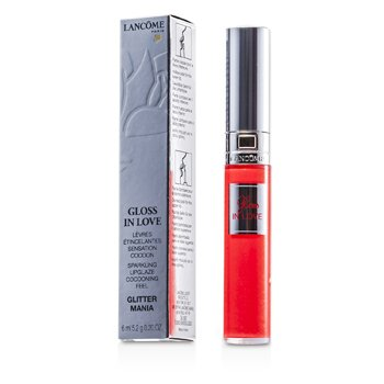 Lancome Gloss In Love Dudak Parlatıcı - # 144 Glitter Mania  6ml/0.2oz