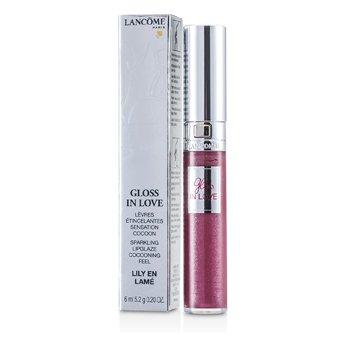 Lancome Gloss In Love Lip Gloss - # 351 Lily En Lame  6ml/0.2oz