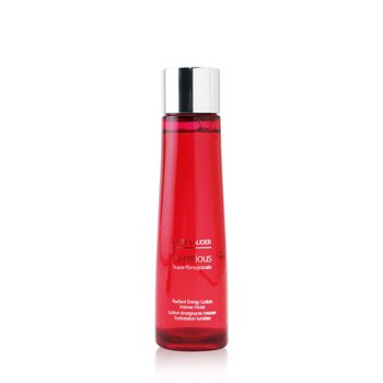 Estee Lauder Nutritious Radiant Vitality Energy Lotion Intense Moist  200ml/6.7oz