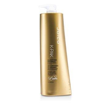 Joico K-Pak Clarifying Shampoo (Kemasan Baru)  1000ml/33.8oz