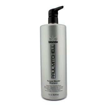 Paul Mitchell Forever Blonde Champú  1000ml/33.8oz
