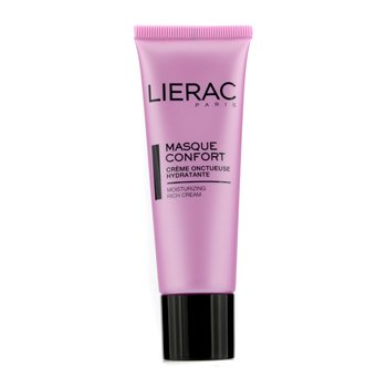 Lierac Comfort Mask Moisturizing Rich Cream  50ml/1.75oz