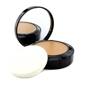 Bobbi Brown Long Wear Even Finish Compact Foundation - Alas Bedak - Warm Honey  8g/0.28oz