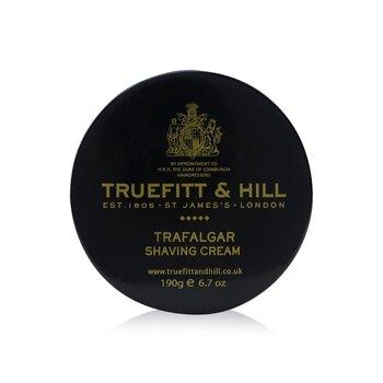 Truefitt & Hill Trafalgar Shaving Cream  190g/6.7oz