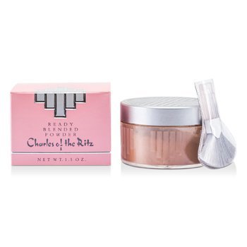 Charles Of The Ritz Ready Blended na Pulbos - # Tansong Beige  45g/1.5oz