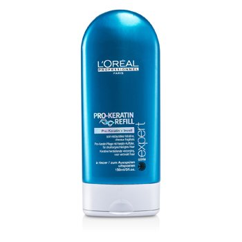 L'Oreal Professionnel Expert Serie - Pro-Keratin Refill Cremă (Pentru Păr Deteriorat)  150ml/5oz