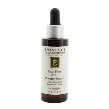 Eminence Firm Skin Acai Booster-Serum  30ml/1oz