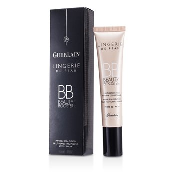 Guerlain Lingerie De Peau BB Impulsador de Belleza SPF 30 - # Light  40ml/1.3oz