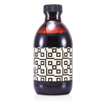Davines แชมพู Alchemic Chocolate (ผมดำน้ำตาล & สีผมดำธรรมชาติ)  280ml/9.46oz