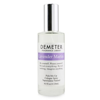 Demeter Lavender Martini Cologne Spray  120ml/4oz