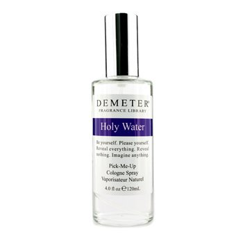 Demeter Holy Water Cologne Spray  120ml/4oz