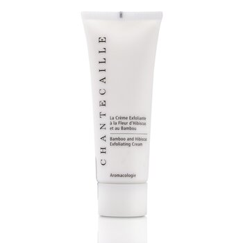 Chantecaille Bamboo & Hibiscus Exfoliating Cream  75ml/2.55oz