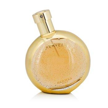 Hermes L'Ambre Des Merveilles Eau De Parfum Spray  50ml/1.6oz