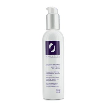 Osmotics Cellulite Control Body Glow CC Cream  180ml/6oz