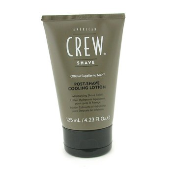American Crew Post Shaving Cooling Lotion  125ml/4.23oz