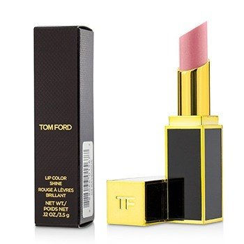 Tom Ford Brillo de Labios - # 01 Chastity  3.5g/0.12oz
