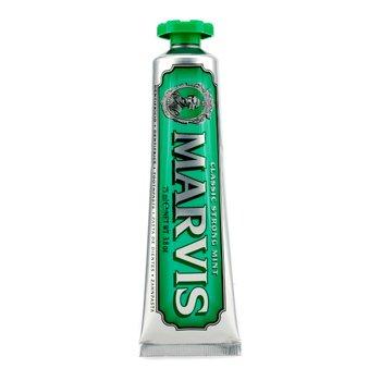 Marvis معجون أسنان بالنعناع القوي الكلاسيكي  75ml/3.8oz