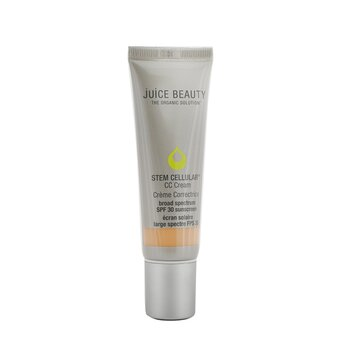 Juice Beauty Stem Cellular Repair CC Cream SPF 30 - # Warm Glow  50ml/1.7oz