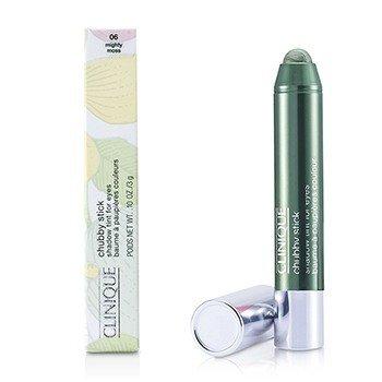Clinique Chubby Stick Sombra Color para Ojos - # 06 Mighty Moss  3g/0.1oz