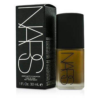 NARS Base Mate Pura - Benares (Dark 2 - Dark with golden undertone)  30ml/1oz