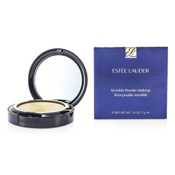 Estee Lauder Invisible Powder Makeup - # 07 Sandbar (3CN2) Y5F1-07  7g/0.25oz