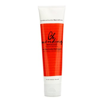 Bumble and Bumble Mending Masque (For the Truly Damaged Hair)  150ml/5oz