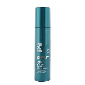 Label.M Shampoo Organic Orange Blossom (Para Cabelos Finos a Médios)  200ml/6.8oz