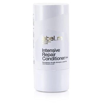 Label.M Condicionador Intensive Repair (Para Cabelos Danificados e Grossos)  300ml/10.1oz
