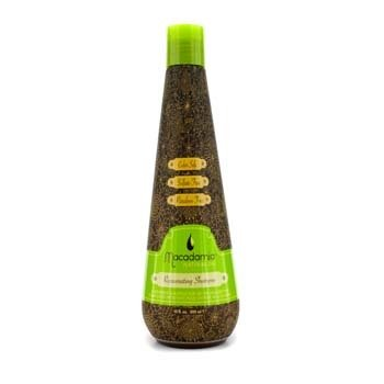 Macadamia Natural Oil Rejuvenating Shampoo (For Dry or Damaged Hair)  300ml/10oz