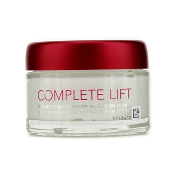 ROC Complete Lift Highly Nourshing Lifting Cream SPF 20  50ml/1.7oz