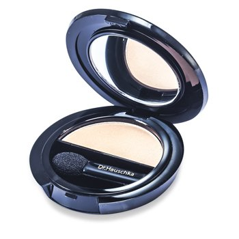 Dr. Hauschka Eyeshadow Solo - # 03 (Subtle Peach)  1.3g/0.05oz