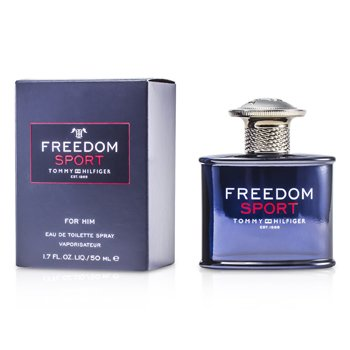 Tommy Hilfiger Freedom Sport Eau De Toilette Spray  50ml/1.7oz