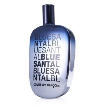 Comme des Garcons Blue Santal Eau De Parfum Spray  100ml/3.4oz