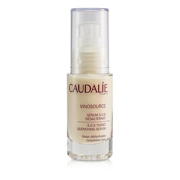 Caudalie Vinosource S.O.S Thirst-Quenching Serum  30ml/1oz
