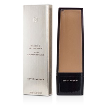Kevyn Aucoin The Sensual Skin Tinted Balm - # SB04  30ml/1oz