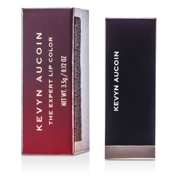Kevyn Aucoin The Expert Lip Color - # Samilke  3.5g/0.12oz