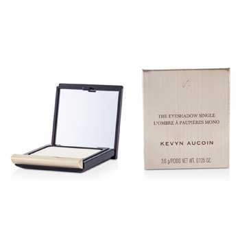Kevyn Aucoin The Eye Shadow Single - # 101 Bone  3.6g/0.125oz