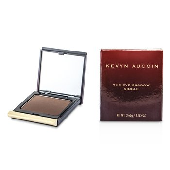 Kevyn Aucoin The Eye Shadow Single - # 106 Coffee Bean  3.6g/0.125oz