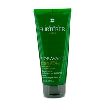 Rene Furterer Fioravanti Shine Enhancing Shampoo (For Dull Hair)  200ml/6.76oz