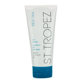 St. Tropez Self Tan Amplificator pentru Auto Bronzant  200ml/6.7oz