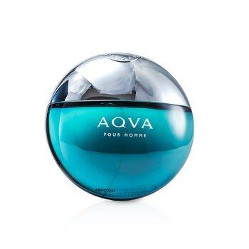 Bvlgari Aqva Pour Homme Eau De Toilette Spray  150ml/5oz