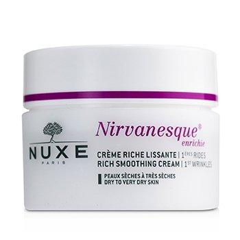 Nuxe Nirvanesque Crema Rica Suavizante de 1ras Arrugas (Para Piel Seca a Muy Seca)  50ml/1.5oz