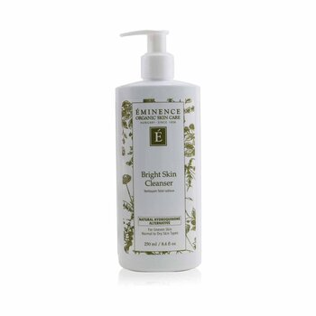 Eminence Bright Skin Cleanser (Normal to Dry Skin)  250ml/8.4oz